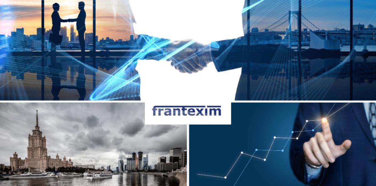 Frantexim, s.r.o., Bratislava, export-import-consulting